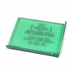 493537s фильтр воздушный грубой очистки