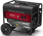 Генератор бензиновый Briggs & Stratton Sprint 6200A