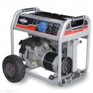 Генератор Briggs & Stratton 6250A NEW